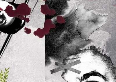 Blud Buzz - Album Art