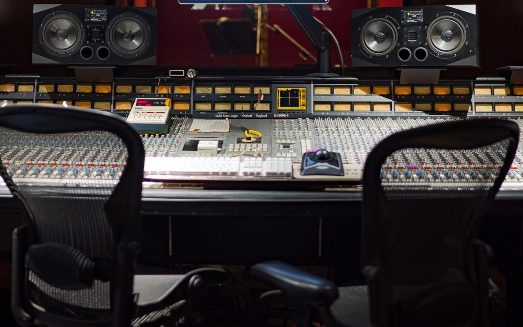 Astro Studios Atlanta